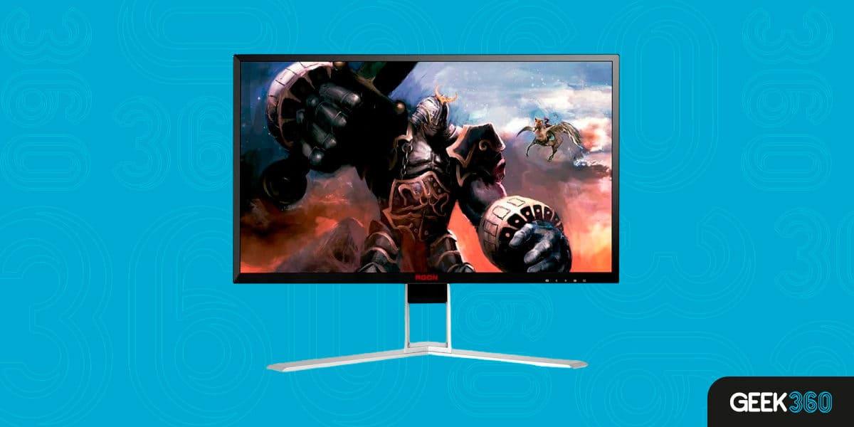 Monitor Gamer AOC Agon AG251FZ2