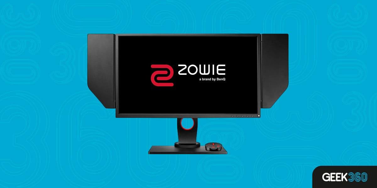 Monitor Gamer BenQ ZOWIE XL2540
