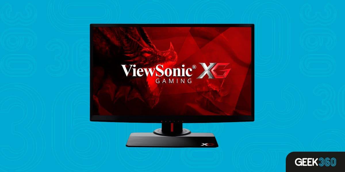 Monitor Gamer ViewSonic XG2530