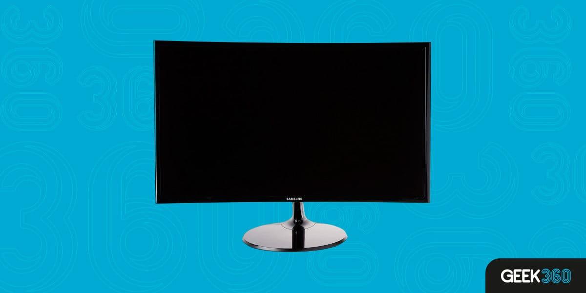 Monitor Samsung LC27F390FHLMZD