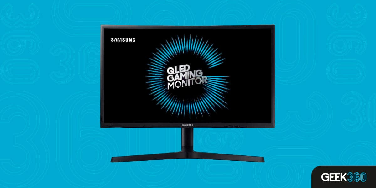 Monitor Gamer Samsung LC27FG73FQLXZD