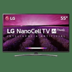 Smart TV LG M8100