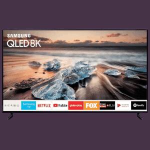 Smart TV Samsung Q900R