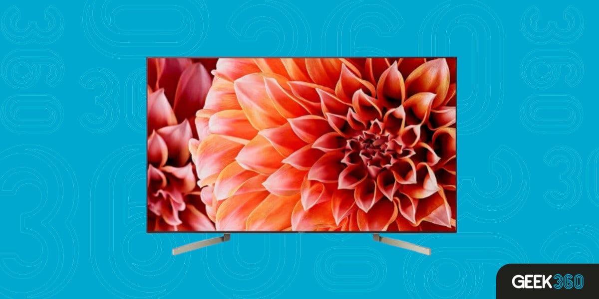 Smart TV Sony XBR-55X905F