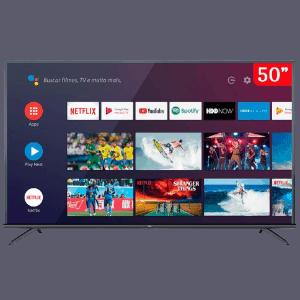 Smart TV TCL 50P8MV