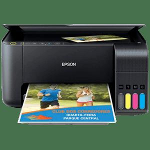 Melhor Impressora Epson Ecotank Custo Benefício