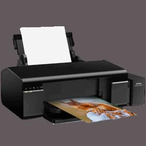 Impressora Epson EcoTank para Fotos