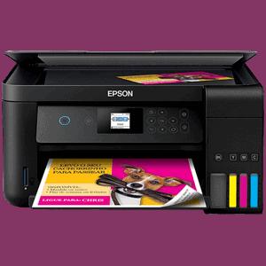 Melhor Impressora Epson Ecotank do Mercado