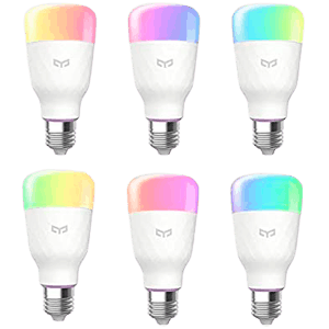 Melhor Lâmpada RGB