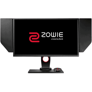 Monitor de 240Hz com Menor Tempo de Resposta 1ms