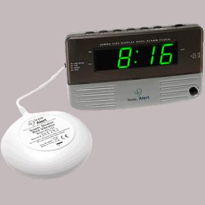 Melhor Despertador Vibrador Digital