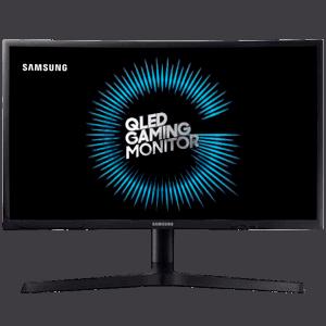 Melhor Monitor Curvo para Jogos