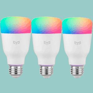 Melhor Lâmpada Inteligente Sem Hub