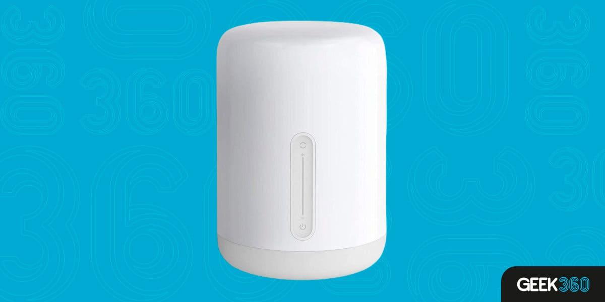 Lâmpada Xiaomi Mi Bedside Lamp