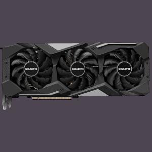 AMD Radeon RX 5700 XT_tabela