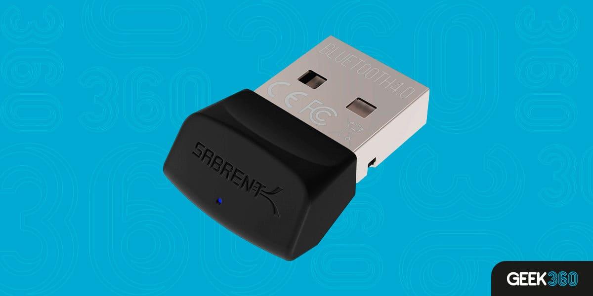 Melhor Adaptador Bluetooth