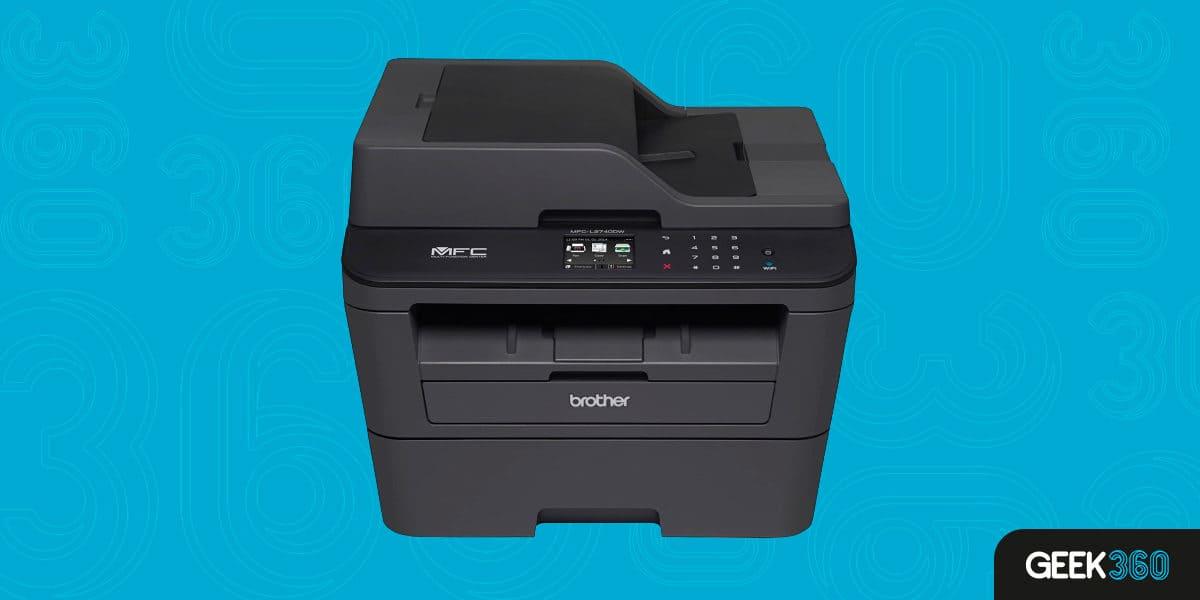Melhor Impressora Laser com WIFI