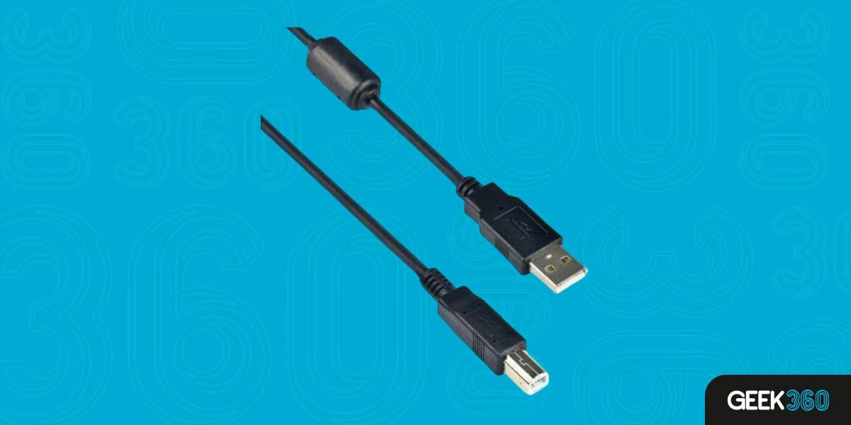 Cabo USB Lys M-1187