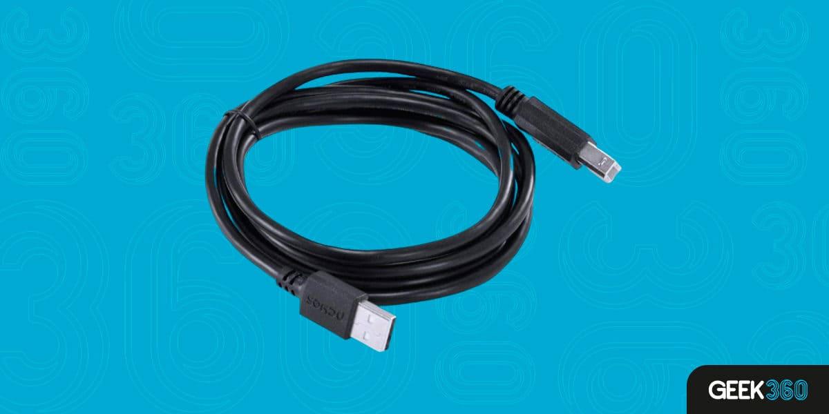 Cabo USB PCYES 29289