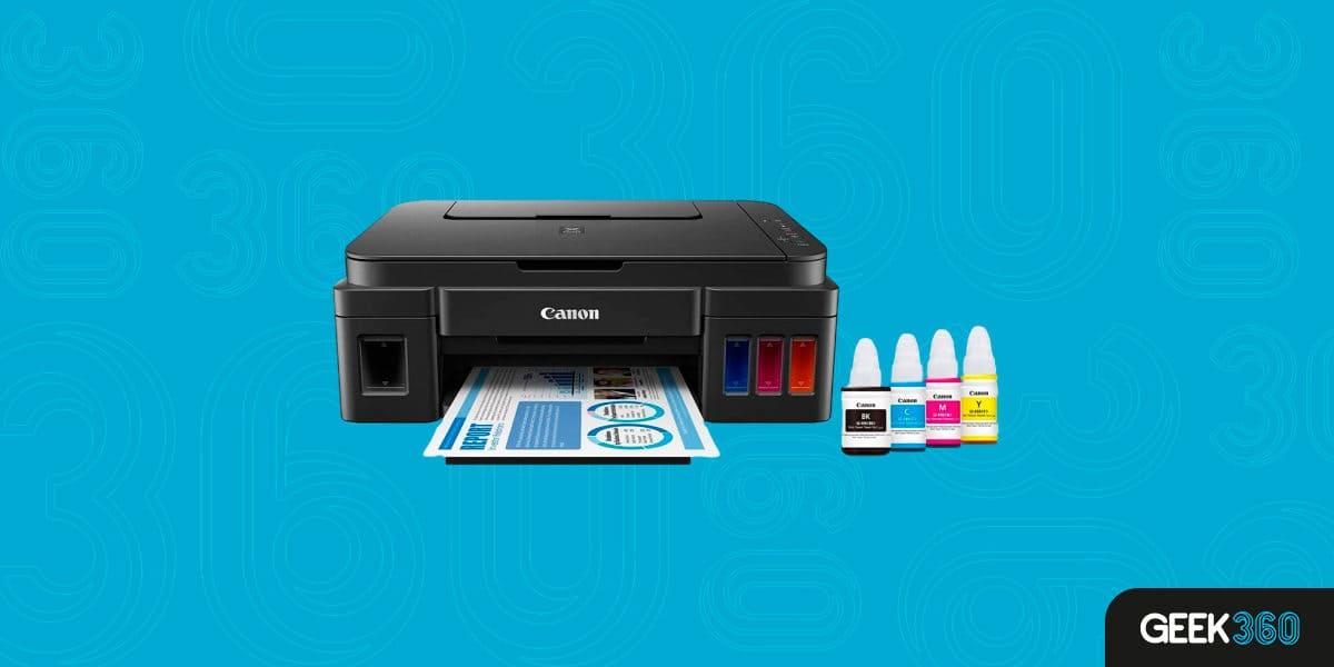 Impressora  Econômica Compatível com Celular