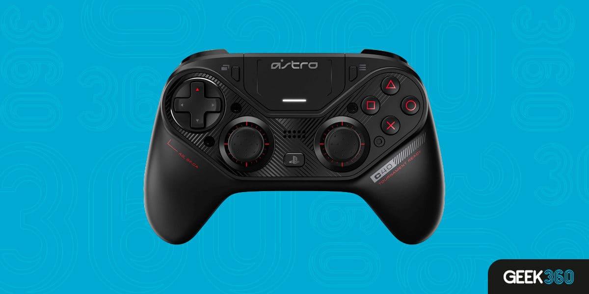 Controle para PS4 mais Customizável