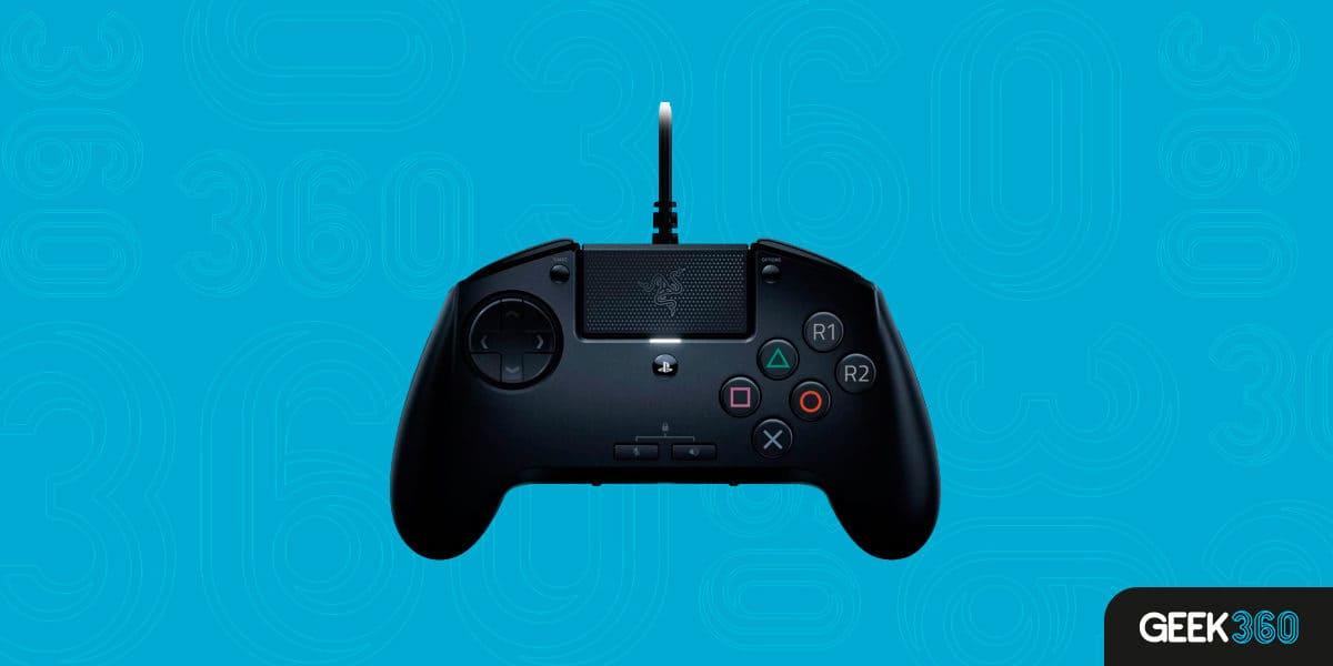 Melhor Controle para Jogos de Luta no PS4