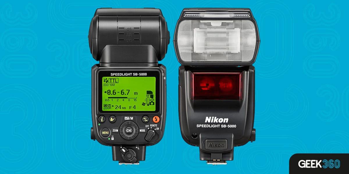 Melhor Flash da Nikon para Câmeras DSLR