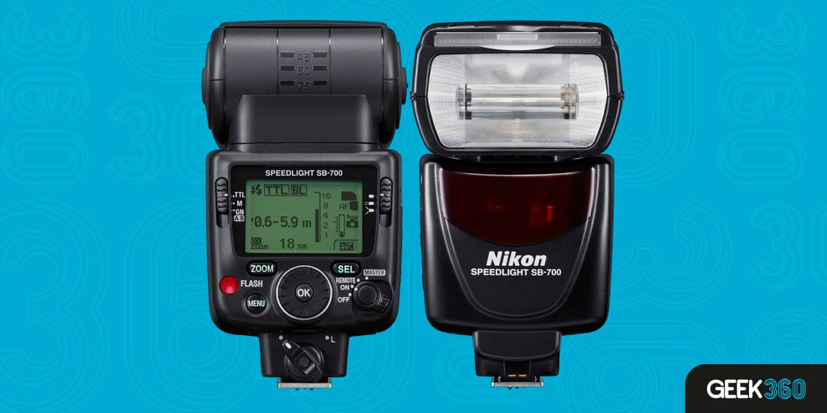 Melhor Flash da Nikon para Profissionais