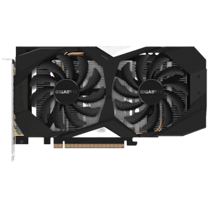 Gigabyte GeForce GTX 1660 OC 6G_tabela