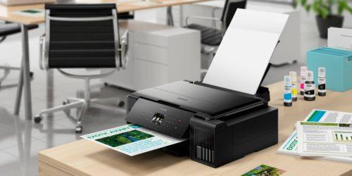 As 6 Melhores Impressoras com WIFI em 2020