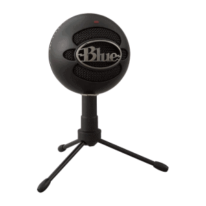 Microfone Blue Snowball Ice