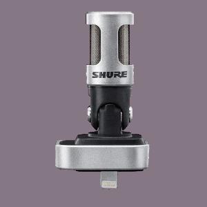 Microfone Shure MV88