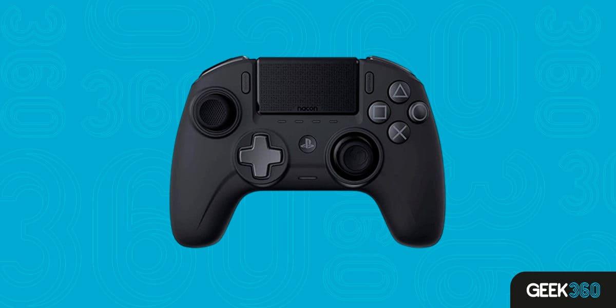 Melhor Controle de PS4 para Profissionais