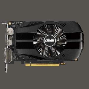 Nvidia GeForce GTX 1650 Super_tabela