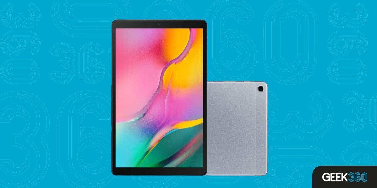 Samsung Galaxy Tab A SM-T510