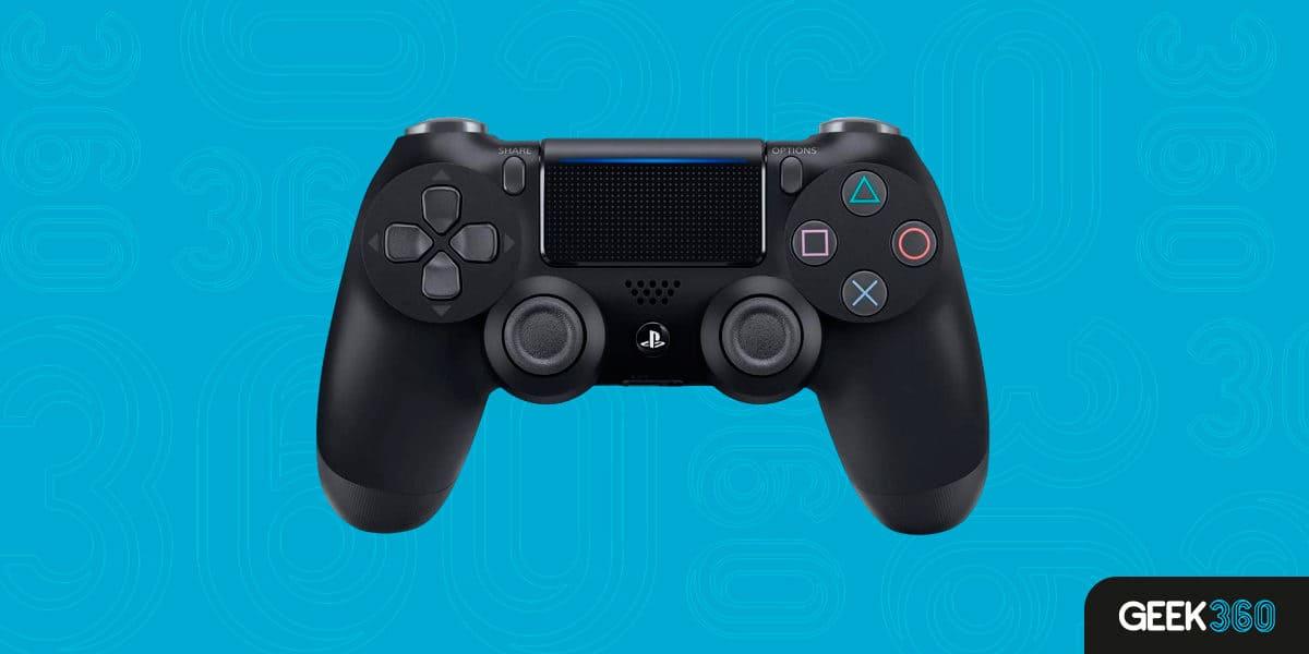 Melhor Controle para PS4 Custo Benefício