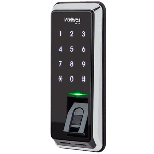 Melhor Fechadura Digital com Biométrica e Senha