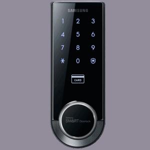 Fechadura Digital para TAGS NFC