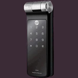 Melhor Fechadura Digital Biométrica Compatível com Alexa