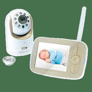 Babá Eletrônica Infant Optics DXR-8