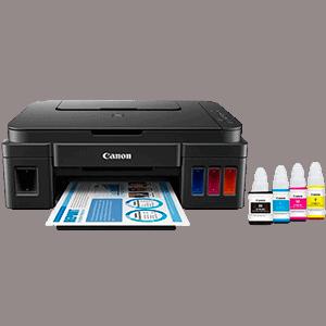Impressora Canon Multifuncional G3111 Tanque de Tinta