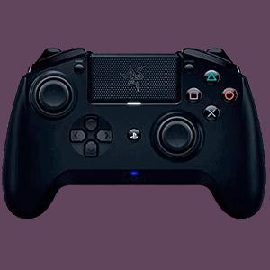 Controle OS4 Razer Raiju Tournament