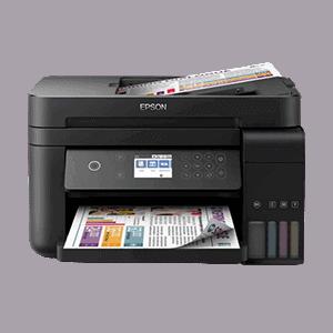 Impressora Multifuncional Epson EcoTank L6171