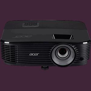 Projetor Acer X1323WH