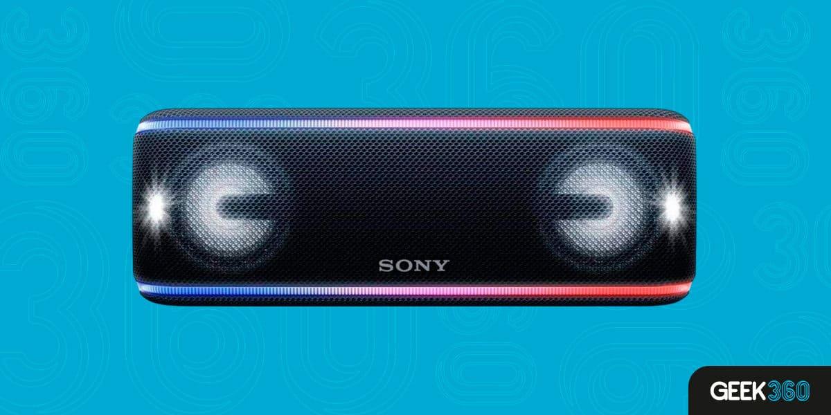 Melhor Caixa de Som Sony para Festas