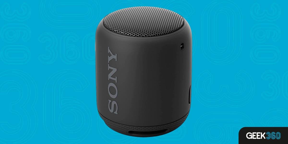 Melhor Caixa de Som Sony Portátil
