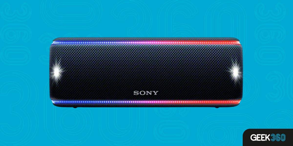 Melhor Caixa de Som Sony