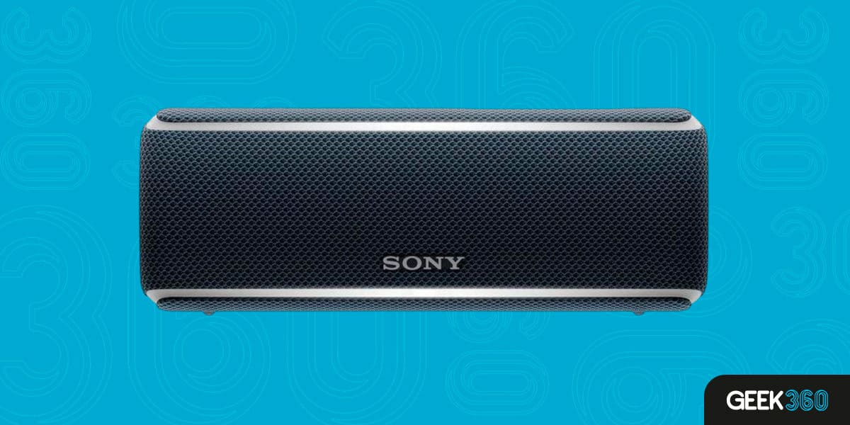 Melhor Caixa de Som Sony Custo Benefício