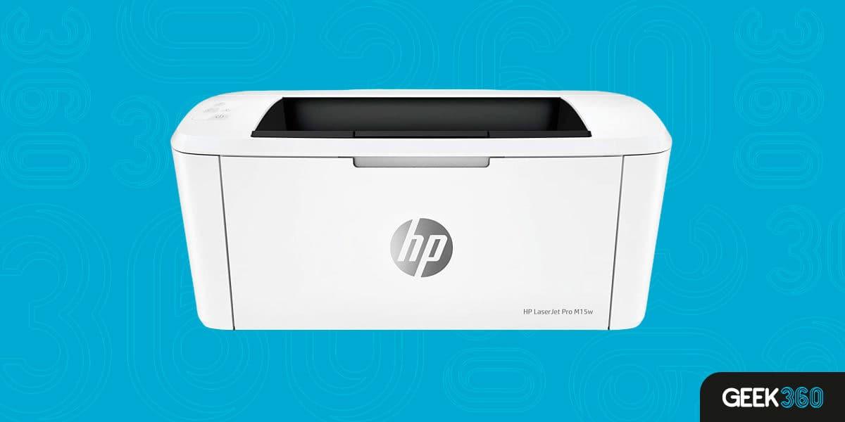 Melhor Impressora HP para Escritórios