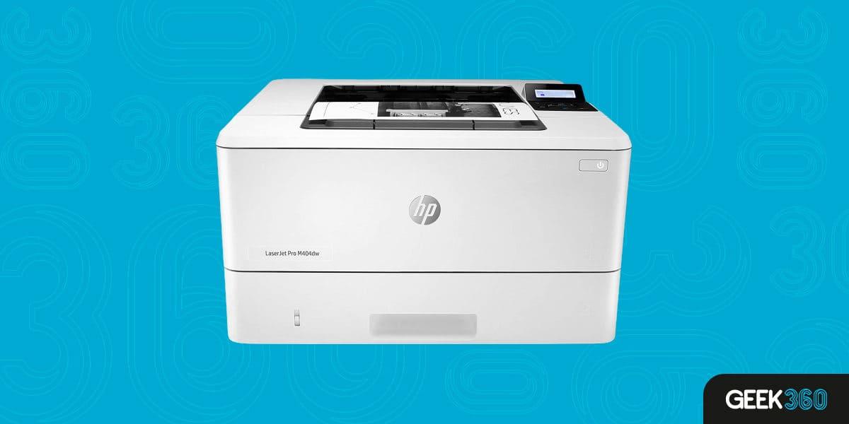 Melhor Impressora HP Laser